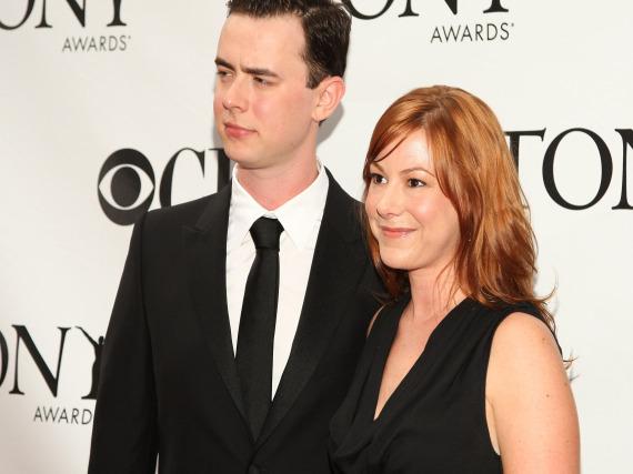Colin Hanks Marries Samantha Bryant