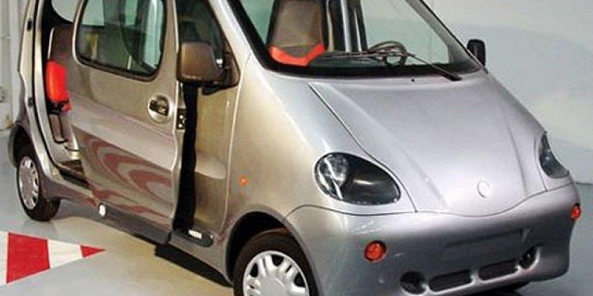 la voiture air comprim la plus cologique ce jour devrait sortir en 2014 micha l lessard. Black Bedroom Furniture Sets. Home Design Ideas