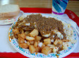 Why You Should Absolutely Eat Something Called A 'Garbage Plate'