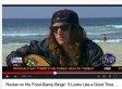 Food Stamp Surfer Still On Food Stamps