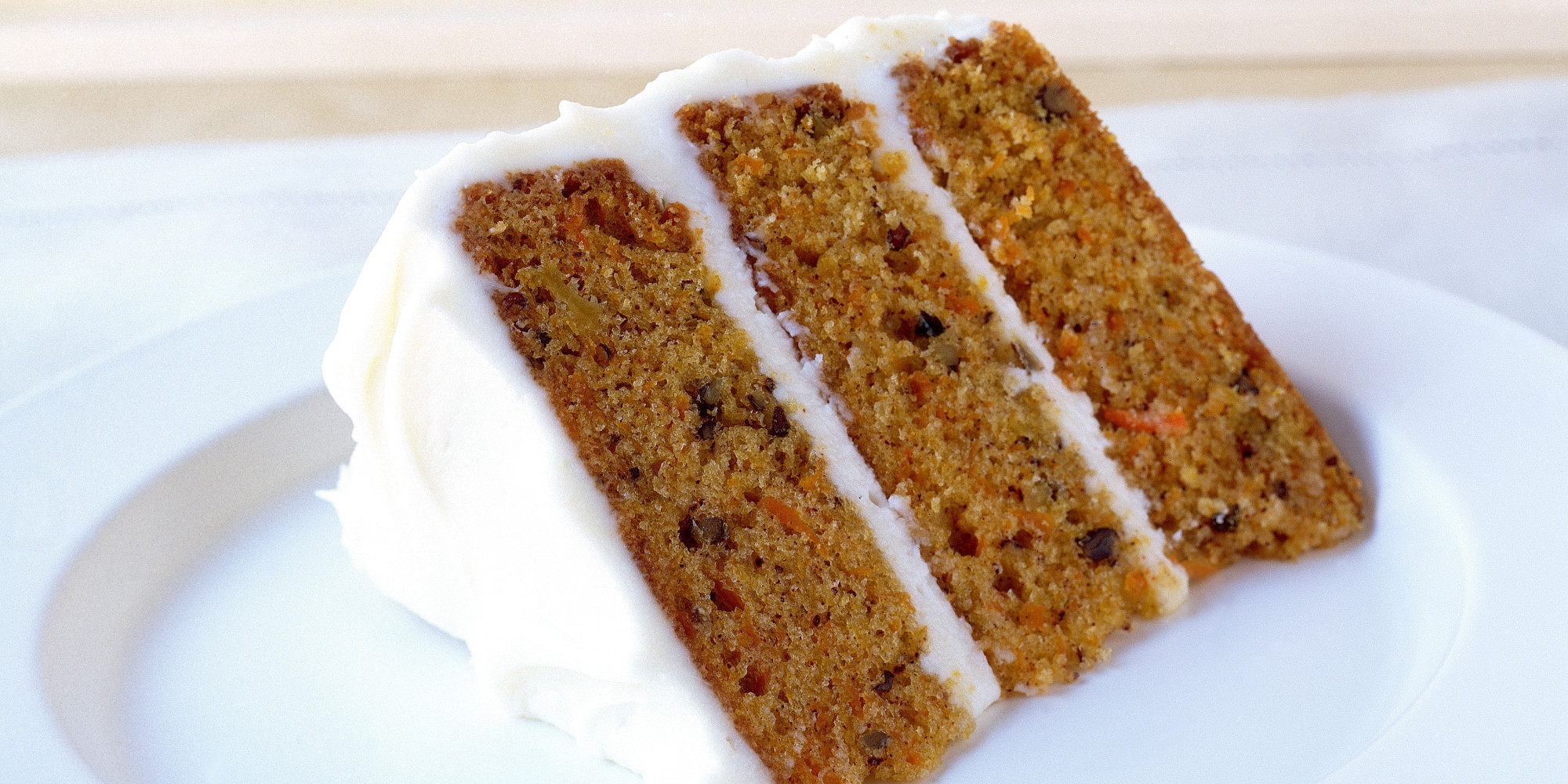 Canadian Living Carrot Cake Recipes