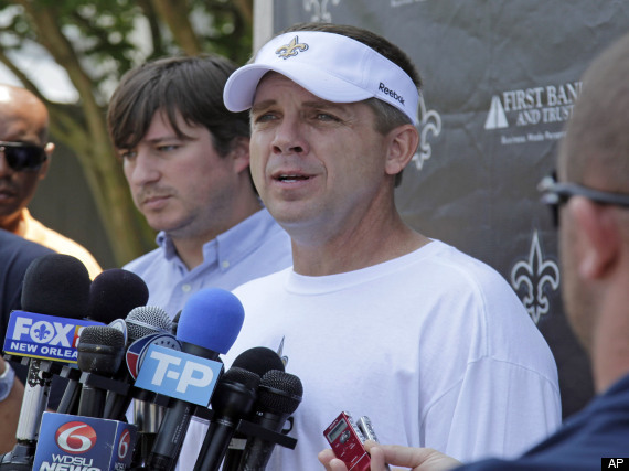 Sean Payton Drug Lawsuit Vicodin