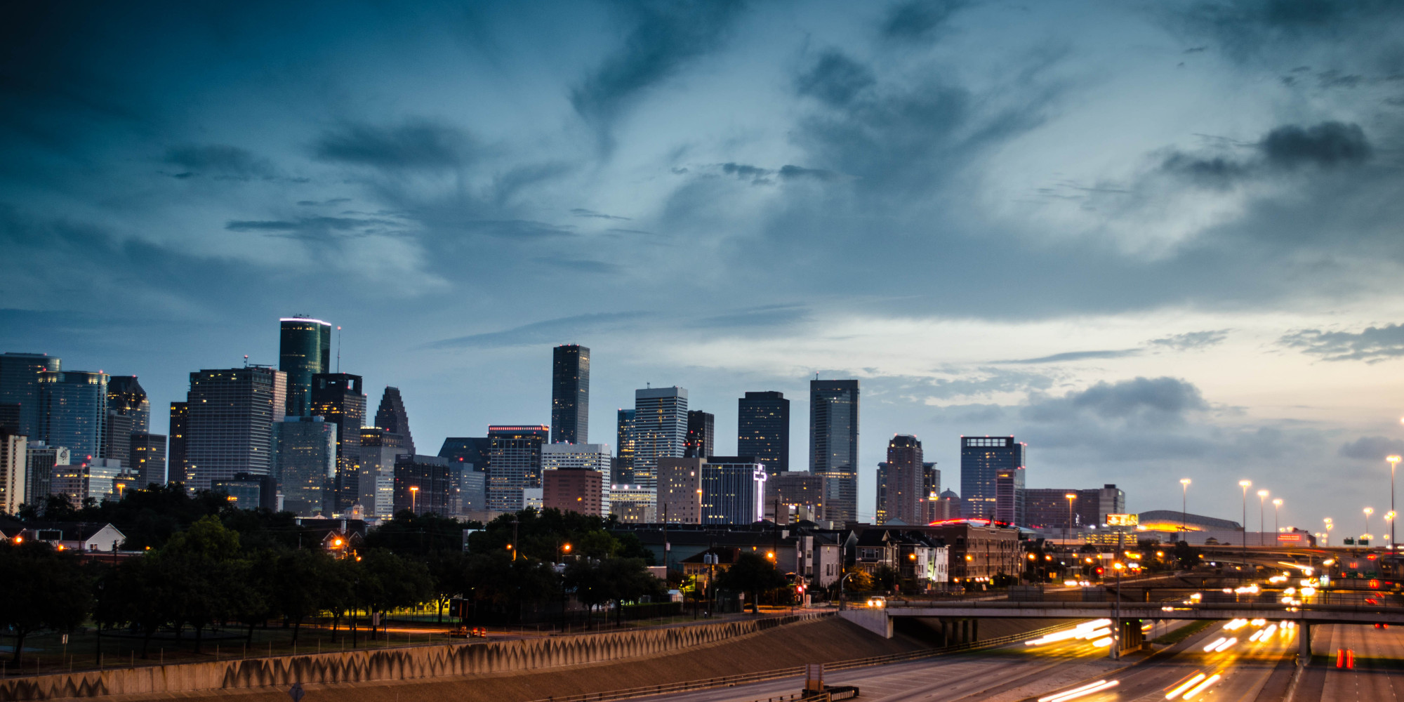 Houston? I Had Some Problems... | HuffPost