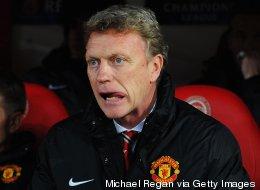Man Utd se hunde y este tipo sigue sin meter a 'Chicharito'