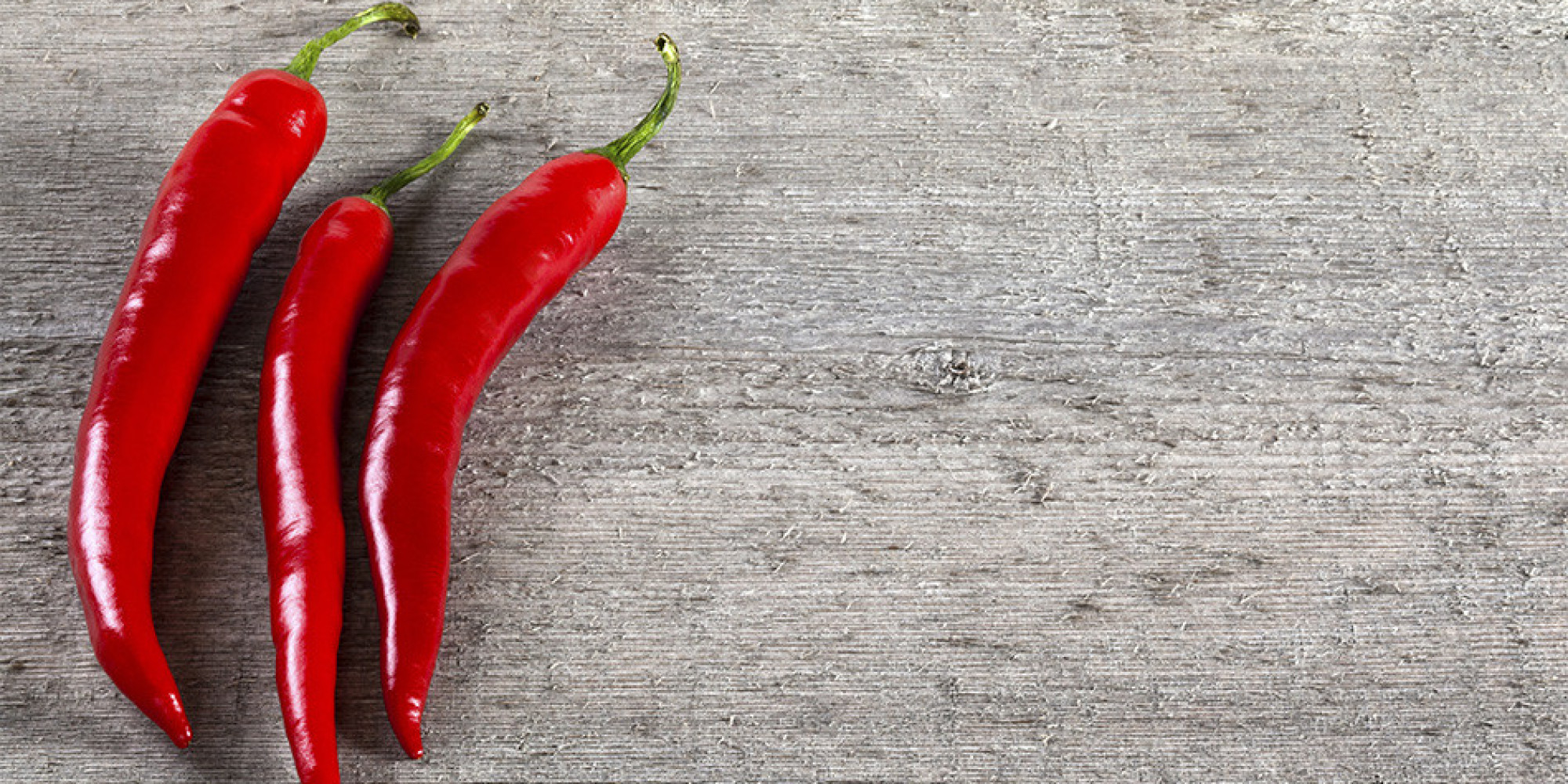 The Health Benefits Of Spicy Foods