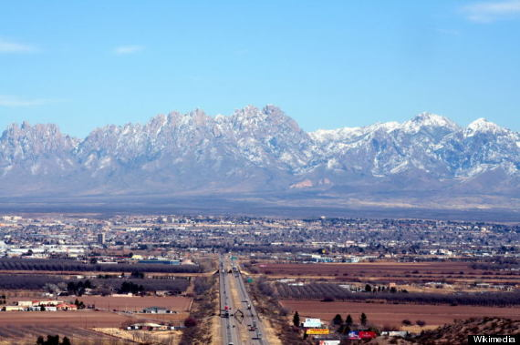 las cruces new mexico
