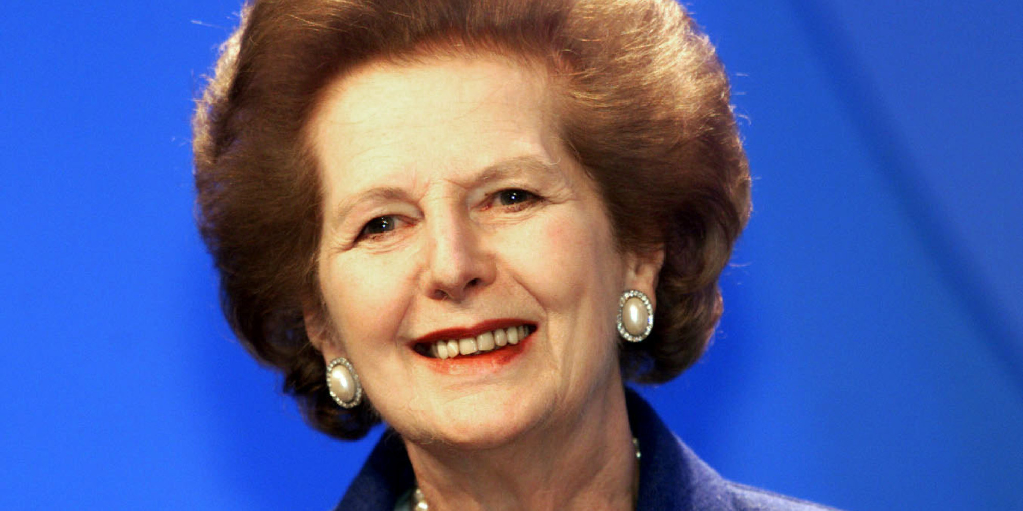 Margaret: Did Thatcher's Government Give Taxpayers' Money To