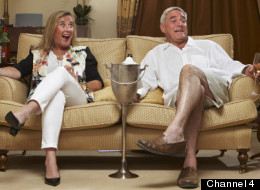 TV Baftas 2014: 'Gogglebox' Receives Two Nods