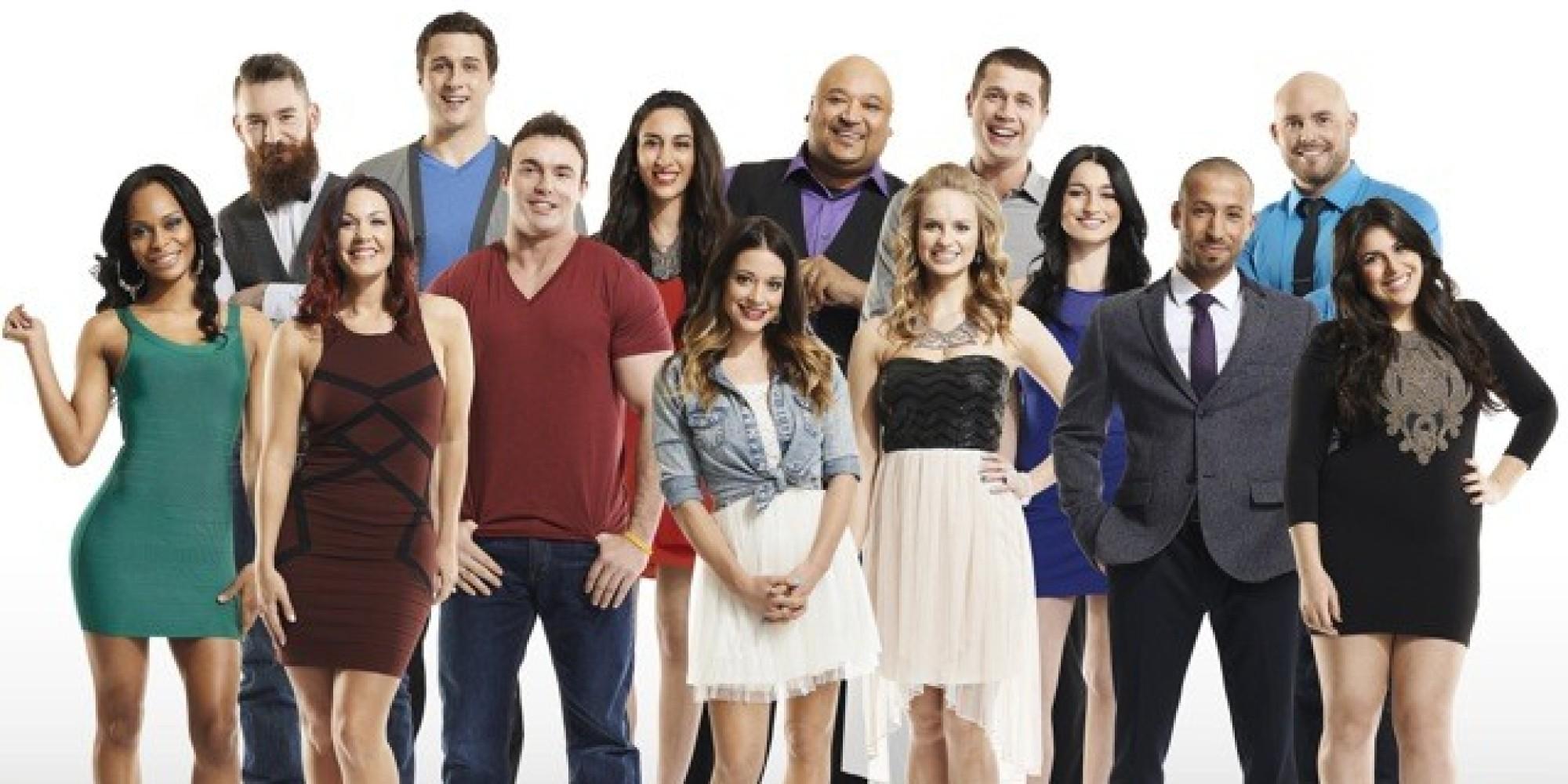 Big Brother Canada' Season 2 Cast: Meet The Contestants