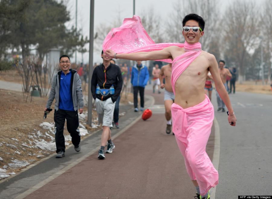 beijing run