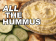 10 Reasons Why We Should All Be Eating More Hummus