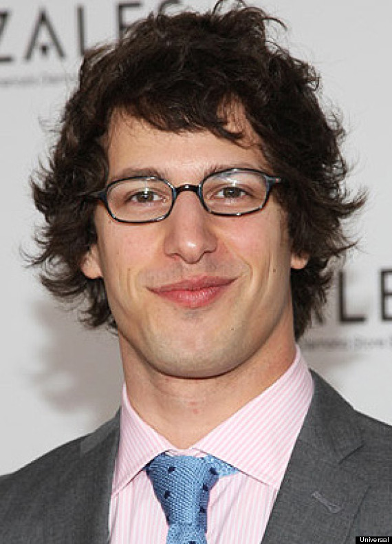 samberg up andy thumbs