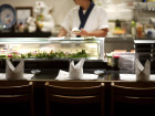 The Healthiest Picks At The Sushi Counter