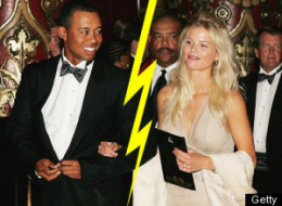Tiger Woods Elin Nordegren Joint Custody