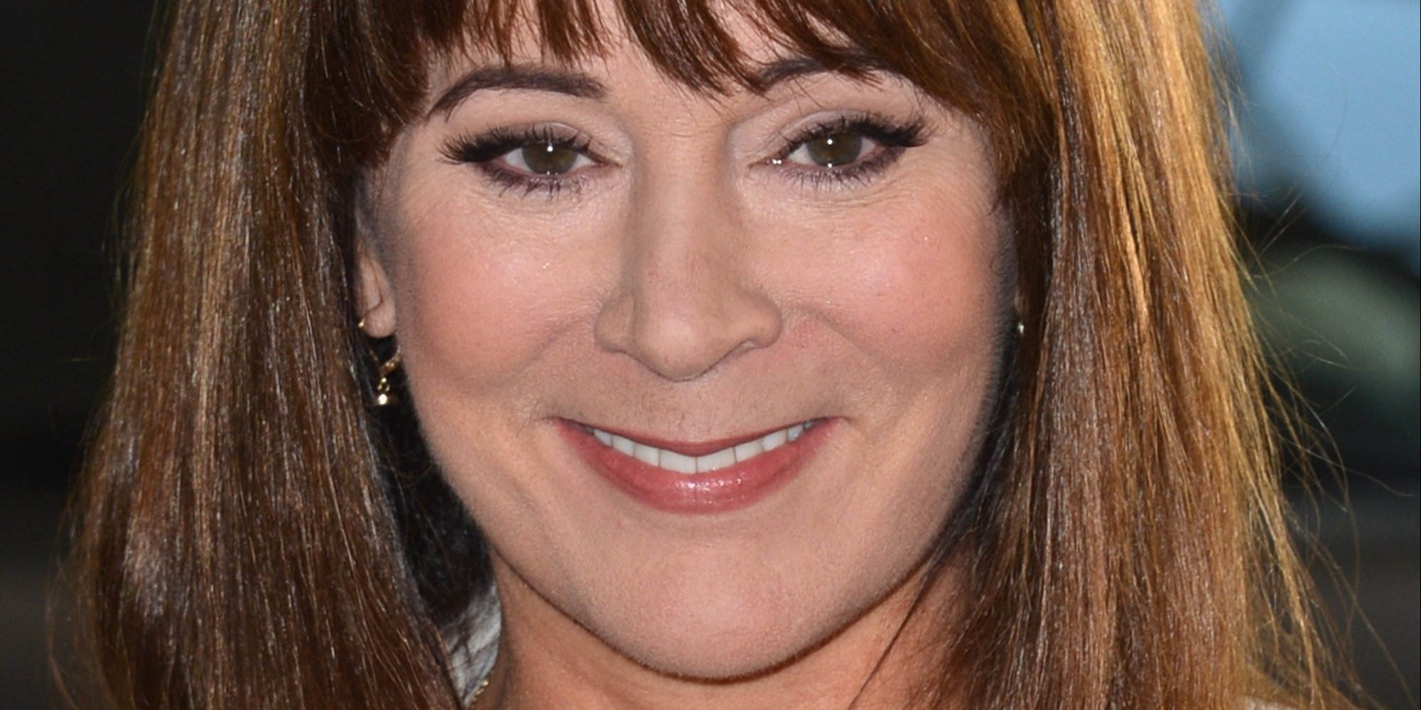 'Home Improvement' Star Patricia Richardson Wasn't The First Choice To Play Jill Taylor (VIDEO) - o-PATRICIA-RICHARDSON-facebook