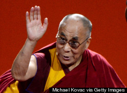 Canada's Special Relationship With the Dalai Lama