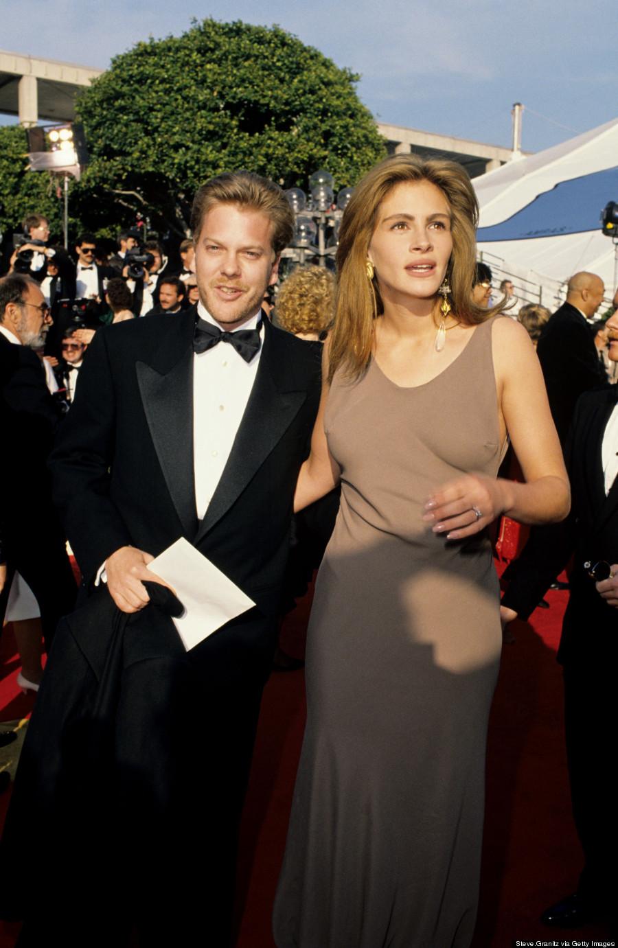 Julia Roberts couple