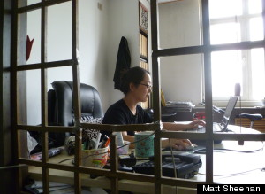 yang office