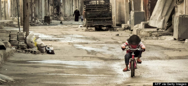 Hany: A Young Syrian's Dreams, Interrupted