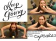 'Weirdly Shaped' Blogger Zoë Ley Hilariously Combats Fitspiration