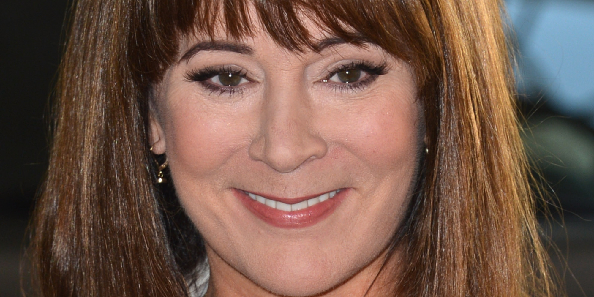 Patricia Richardson Offers Support On Rare Disease Day