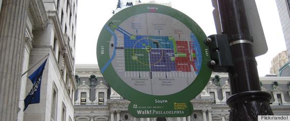 walk philadelphia