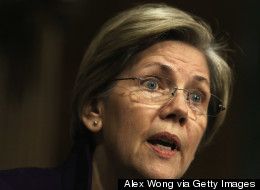 Elizabeth Warren Delivers Major National Security Speech
