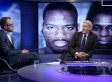 Newsnight: Paxman Talks To Professor Neumann About Lee Rigby's Killers In Prison (VIDEO)