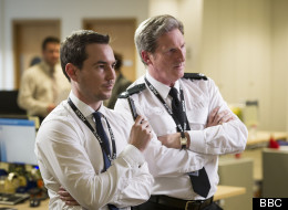 TV REVIEW: Line Of Duty - Surprise Sympathy, And A Familiar Face