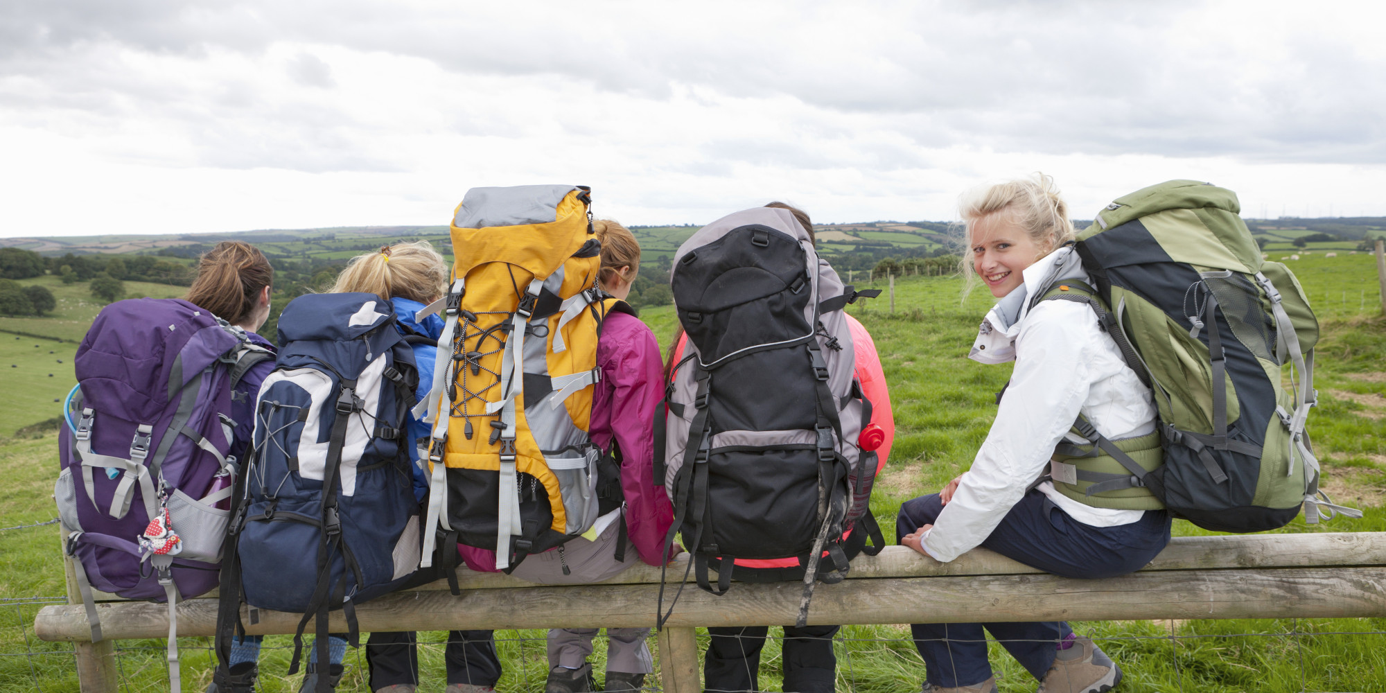 Travelling With Friends | HuffPost UK