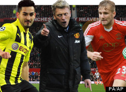 Six Players United Need To Become Title Challengers Again