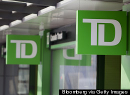TD Visa Customers' Browsing Activities Open To 'Surveillance' By Bank