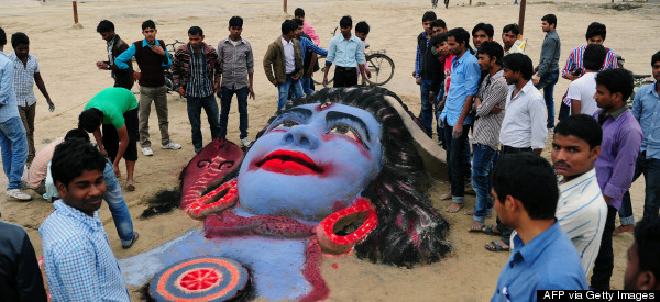 PHOTOS: The Great Night Of Shiva, The Lord Of Destruction