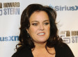 Rosie O'Donnell Responds To Rumors That She's Being Considered To Replace Piers Morgan