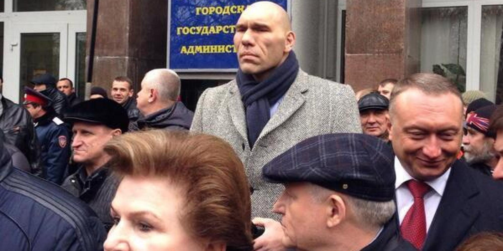 Фото сергея воронкова крымский авторитет 4