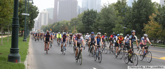 bike share philly