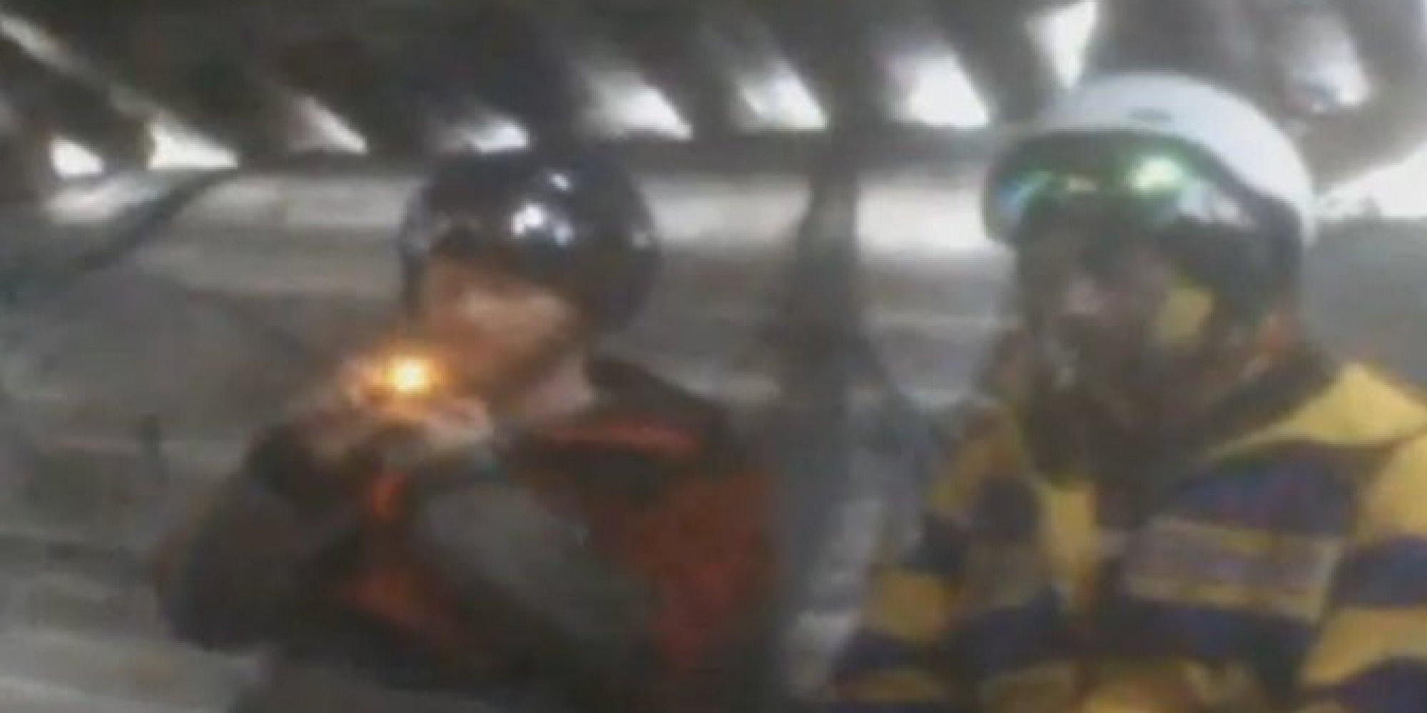 Breckenridge Ski Resort Pot Smoking Shack Blown Up After