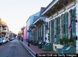 Little Big Easy Guide to New Orleans