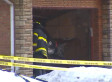 Oak Lawn Murder-Suicide: 4 Killed In Shootings, Fire In Chicago Suburb
