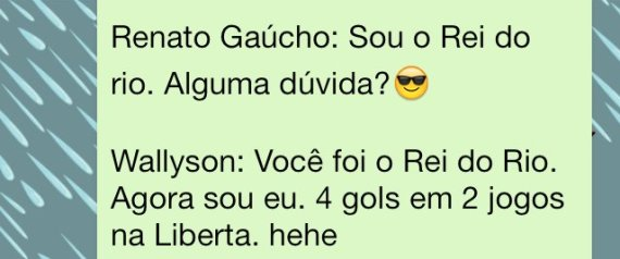 WHATSAPP BOLEIROS