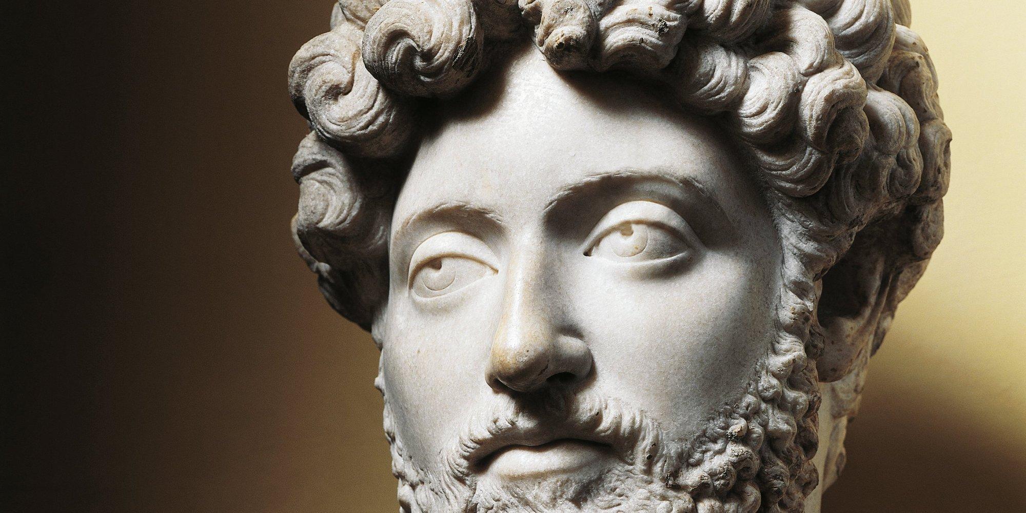 marcus aurelius the philosopher emperor Marcus aurelius, emperor of rome, 121-180 marcus aurelius antoninus   marcus's benevolent rule and interest in philosophy has garnered him almost.