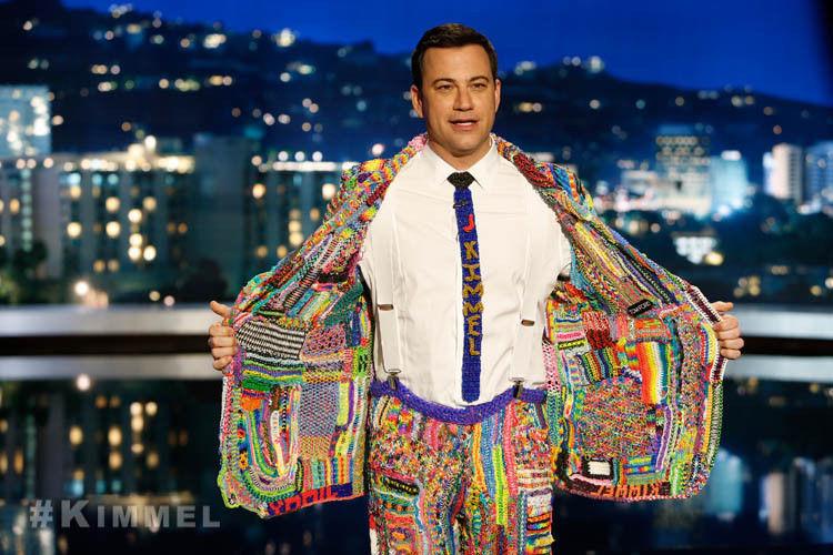 kimmel loom suit