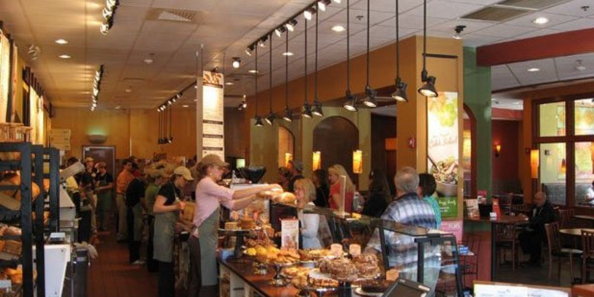 5 Things You Didn't Know About the Panera Bread Chain | HuffPost