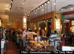 5 Things You Didn't Know About The Panera Bread Chain