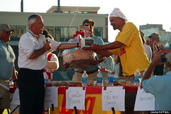 akron hamburger festival