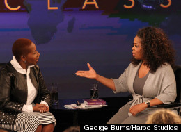 What Iyanla Vanzant And Oprah Want All Single Moms To Know