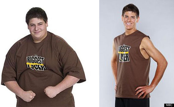 The Truth About Life After 'The Biggest Loser' | HuffPost