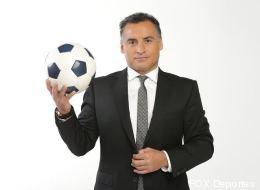 'México no puede desechar la Libertadores': Fabián Estay