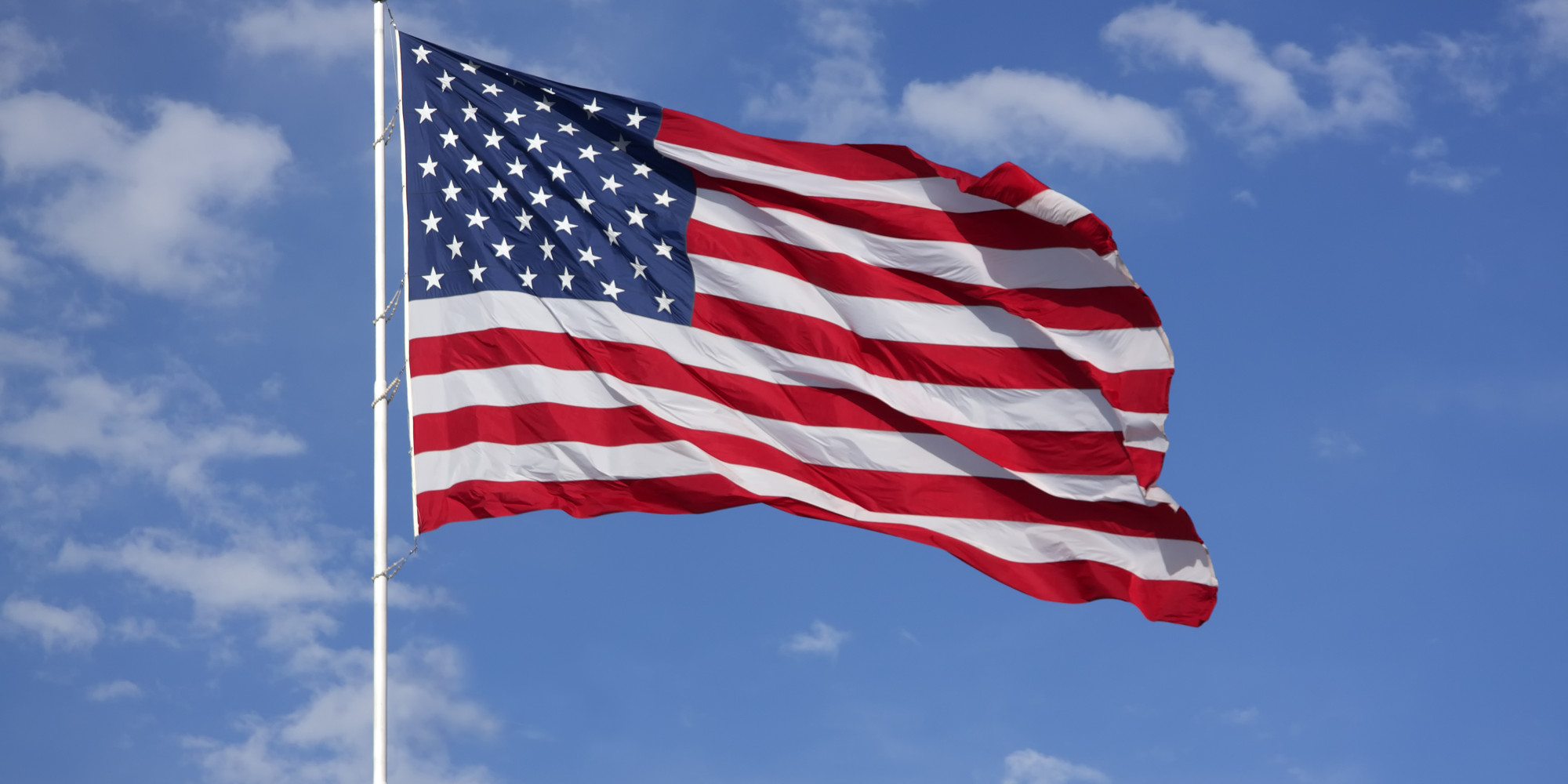Banned American Flag School Can Ban American Flag