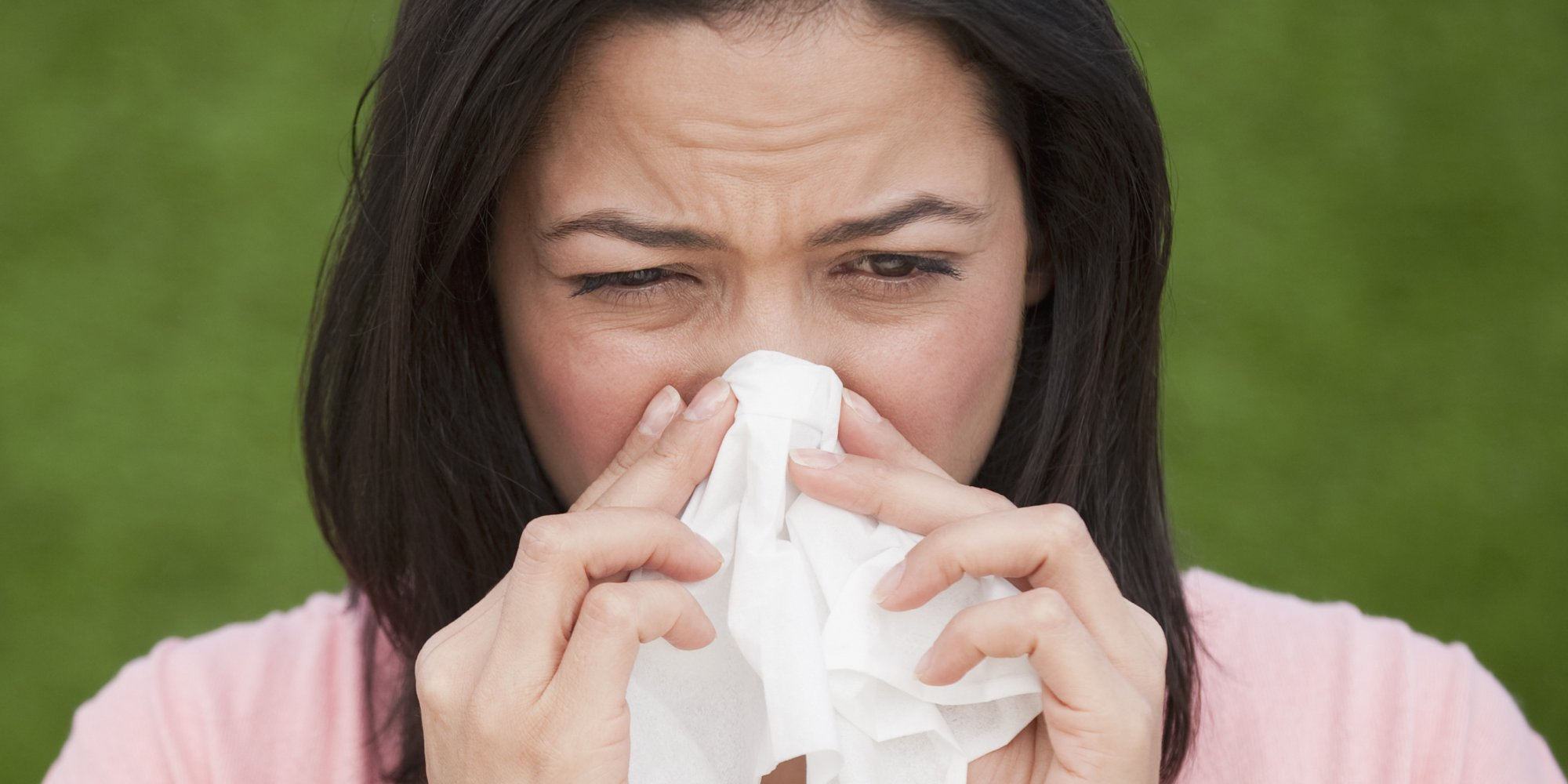how to combat hay fever and 'allergy face' - street level pundit